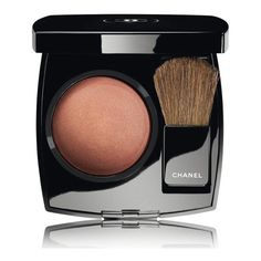 Chanel Beauty Joues Contraste Powder Blush found on Polyvore featuring beauty products, makeup, cheek makeup, blush, beauty, faces and powder blush