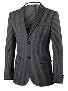 Custom Three Piece Suits   iTailor