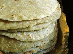 How to make Soft Flour-Corn Tortillas: Corn Flour Tortillas, Recipes With Flour Tortillas, Homemade Tortillas, Corn Flour Recipes, Corn Tortilla Recipes, Cheese Enchiladas, Mexican Enchiladas, Beef Enchiladas, Tortilla Press