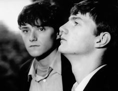 David Morrissey & Spencer Leigh - One Summer 1983