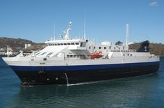 Norwegian Ship Sales AS offers solutions to esteemed clients when it comes to facilitating shipping deals including that of ferries. Things To Come, Boat, Ship, Dinghy, Boats, Yachts, Ships