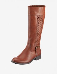 Wear.Ever. by Bare Traps Raevn Tall Boots – Ladies