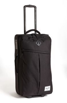 Herschel Supply Co. 'Parcel' Rolling Suitcase available at #Nordstrom $240