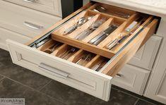 Storing Cookie Sheets and Tins - Kitchen Drawer Organizers - Bob Vila