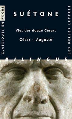 Source: Suétone (0069 - 0126) Vies des douze Césars - César ~ Auguste Gabriel, Ebooks, Let It Be, Auguste, Movie Posters, Rives, Danzig, Henri, 2013
