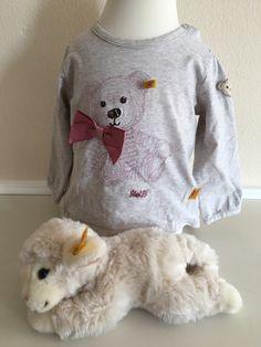 Mein Steiff Babygirl Shirt Gr.6 Monate / 68 cm von Steiff! Größe 68 für 15,00 €. Schau´s dir an: http://www.mamikreisel.de/kleidung-fur-madchen/langarmshirts-slash-longsleeves/35344791-steiff-babygirl-shirt-gr6-monate-68-cm.