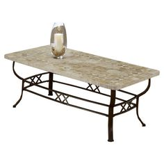 I pinned this Brookside Coffee Table from the Home Harmony event at Joss and Main!--Tables-Concept Candie Interiors