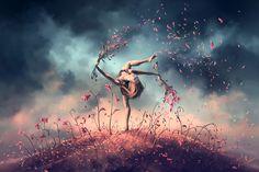 The Dancing Zodiac by Cyril Rolando aka Aquasixio | The Dancing Rest http://thedancingrest.com/2015/10/15/the-dancing-zodiac-by-cyril-rolando-aka-aquasixio/