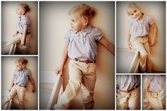 To zdjęcie bierze udział w konkursie Modne Dziecko http:// allegro.pl/dzial/dziecko styl: kolor & print