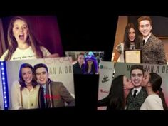 Harrison Craig   Take A Bow (Unofficial) - YouTube Take That