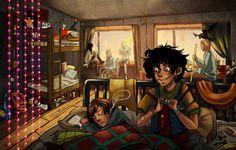 Room4 by Seless.deviantart.com on @deviantART