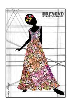 #brexoxoacessoriosmoda  #meloartedesign  #marcosmelodesign  #instagram #pinterest #estampasexclusivas  #moda