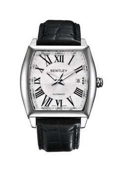 Bentley Louvetier Classic Watch 88-25001