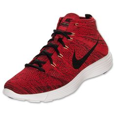 3af3ff16eb7 Nike Lunar Flyknit Chukka University Red Restock Available Now