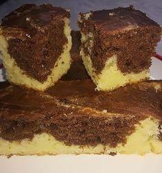Egyszerű kefires kevert süti, ha egy szempillantás alatt szeretnél valami ínycsiklandót készíteni! - Egyszerű Gyors Receptek
