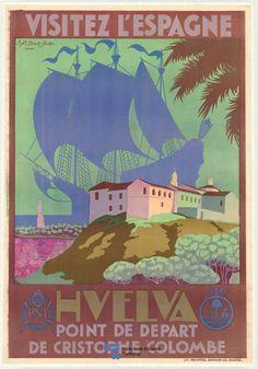 Huelva, 1941