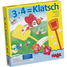 3 x 4 = Klatsch online bestellen - JAKO-O