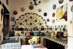 Cocina Mexicana con Guadalajara