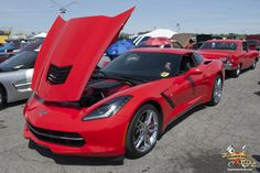 Is the Corvette C7 a future classic? http://www.gearheads4life.com/event-coverage/cars-at-the-memphis-super-chevy-show-gallery-1/