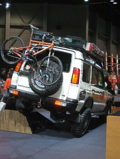 Land Rover Discovery 1, Discovery 2, Adventure 4x4, Off Road Adventure, Land Rover Off Road, Range Rover Supercharged, Best 4x4, Sweet Cars, Jeep Cherokee
