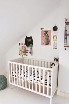 Nursery -Petit & Small