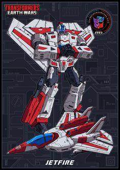 2D Artwork: - Transformers Earth Wars fan art PART 1 | TFW2005 - The 2005 Boards