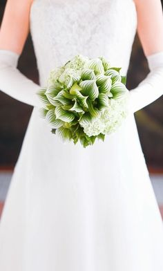 green and white bouquet White Orchid Bouquet, Orchid Bouquet Wedding, Bride Bouquets, Bridal Flowers, Green Wedding, Floral Wedding, Wedding Colors, Gold Wedding, Wedding Ideas