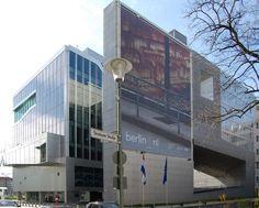 Nederlandse amabassade in Berlijn
