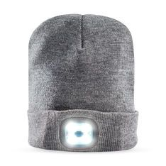 a70666ff2db78 X-Cap Light Up Hat in color Gray Light Up Hats
