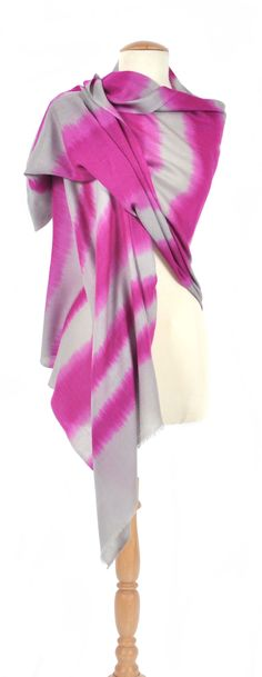 Marni Vacay Scarf - fun to take on your next vacation!