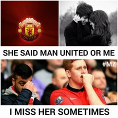 Ha! Manchester United Football, Simply Red, I Miss Her, Professional Football, Red Army, Old Trafford, Sports Games, Man United, You Fitness