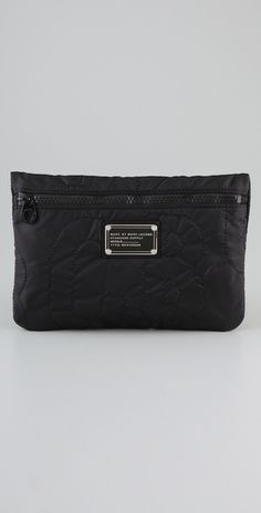 Marc by Marc Jacobs Pretty Nylon Pouch - StyleSays