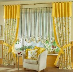 Collection of Home Curtains Styles - Nazo HD Wallpapers