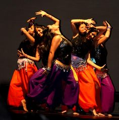 bollywood dance - Google Search