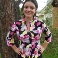 Vogue Patterns: 8747 by goosegreen entered into the Intermediate contest