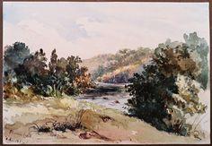 Art History, Watercolor, Pen And Wash, Watercolor Painting, Watercolour, Watercolors, Watercolour Paintings