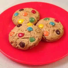Hey, I found this really awesome Etsy listing at https://www.etsy.com/listing/192002193/mm-cookies-3-cookies-for-18-inch-dolls