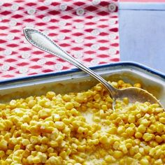 fresh corn casserole Thanksgiving Meal, Thanksgiving Side Dishes, Fresh Corn Casserole Recipe, Vegetable Sides, Vegetable Recipes, Pioneer Woman Mashed Potatoes, Meal Ideas, Dinner Ideas, Summer Side Dishes
