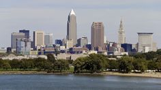 Beaming with Civic Pride! Cleveland to host 2016 GOP convention! Click Pic for story.