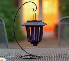 Lanterne solaires mosquito zapper- achetez Lanternes solaires mosquito zapper à prix réduit - LeKingStore