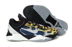 quality design 084ba 7f7c9 Nike Kobe 7 (VII) Basketball Shoes