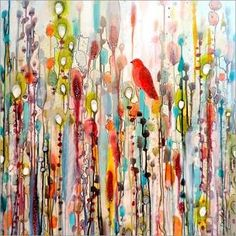 25 Pieces of Wall Art From Asian American Artists 2021 Feng Shui, Deco Pastel, Deco Marine, Canvas Art, Canvas Prints, Acrylic Paint Set, Inspirational Wall Art, Wassily Kandinsky, Gustav Klimt