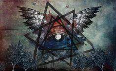 illuminati wallpaper - Pesquisa Google