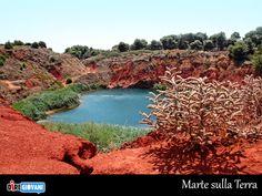 Marte sulla Terra. La foto del giorno di Raffaella Malafronte