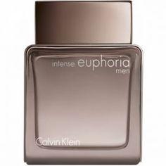 Calvin Klein Euphoria Men Intense Eau De Toilette Spray 100ml