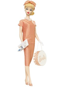 Voyage in Vintage™ Barbie® Doll