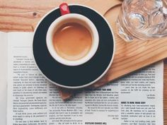 We're spilling the beans about why your daily cup of joe might not be so bad, after all...