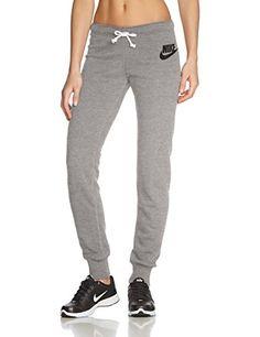 Nike Damen Jogginghose Sportswear Rally Tights Pants, Grau, M, 545769-063 Nike http://www.amazon.de/dp/B00DEONE5M/ref=cm_sw_r_pi_dp_a.uAvb0ER7VW4