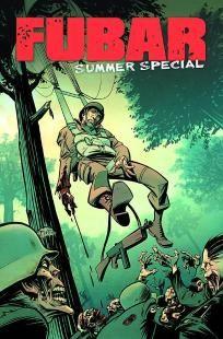 FUBAR Summer Special #1  ---> shipping is $0.01 !!!