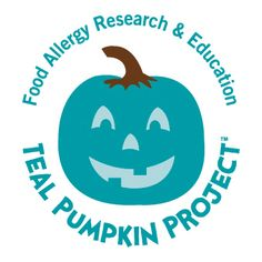 11 Allergy-friendly treats to pass out to trick or treaters as part of the Teal Pumpkin Project